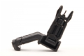 Sight, Magpul MBUS Pro Offset, Front, Black